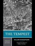 The Tempest (Norton Critical Editions)