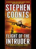 Flight of the Intruder: A Jake Grafton Novel