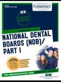 National Dental Boards (Ndb) / Part I