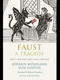 Faust: A Tragedy, Parts One and Two