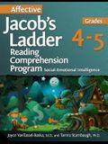 Affective Jacob's Ladder Reading Comprehension Program (Grades 4-5): Social-Emotional Intelligence