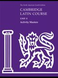 Cambridge Latin Course Unit 4 Activity Masters