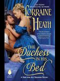 The Duchess in His Bed: A Sins for All Seasons Novel