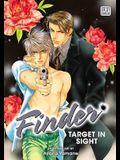 Finder: Target in Sight, Volume 1