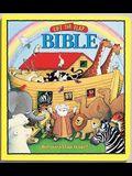 Lift-The-Flap Bible