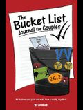 The Bucket List Journal for Couples