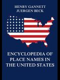Encyclopedia of Place Names in the United States