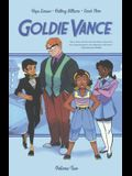 Goldie Vance, Volume Two