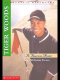 Tiger Woods: An American Master (Scholastic Biography)