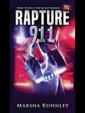 Rapture 911: What To Do If You're Left Behind (Pocket Edition)