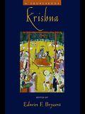 Krishna: A Sourcebook