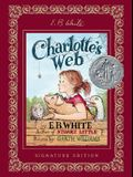 Charlotte's Web Signature Edition