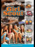 The Cookie Thief Girl Scout Mystery