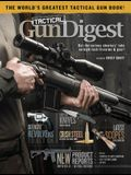 Tactical Gun Digest: The World's Greatest Tactical Firearm and Gear Book