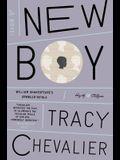 New Boy: William Shakespeare#s Othello Retold: A Novel