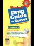Mosby's Drug Guide for Nurses with 2008 Update [With Mini CDROM]