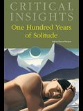 Critical Insights: One Hundred Years of Solitude: Print Purchase Includes Free Online Access [With Free Web Access]