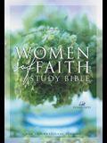 Women of Faith Study Bible-NIV