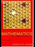 Mathematics: A Human Endeavor (3rd Edition)
