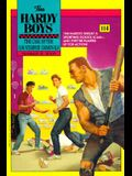 Case of the Counterfeit Criminals (The Hardy Boys #114)