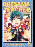 Oresama Teacher, Vol. 8, 8