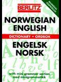 Berlitz Norwegian/English Dictionary