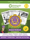 The Parts of the Sentence Workbook, Grades 3-5