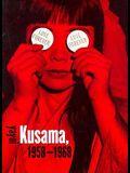 Love Forever: Yayoi Kusama, 1958–1968