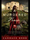 A Murdered Peace: A Kate Clifford Novel