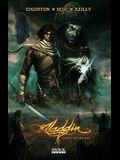 Aladdin Volume 1: Legacy of the Lost