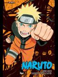 Naruto (3-In-1 Edition), Vol. 13, Volume 13: Includes Vols. 37, 38 & 39