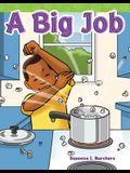 A Big Job (Short Vowel Storybooks)