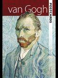 Van Gogh Postcards