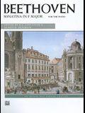 Sonatina in F Major: Sheet
