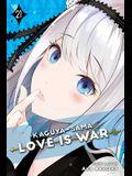 Kaguya-Sama: Love Is War, Vol. 21