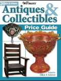 Warmans Antiques & Collectibles Price Guide, 39th Edition