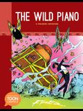 The Wild Piano: A Philemon Adventure