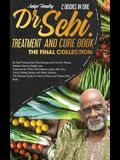DR. SEBI TREATMENT and CURE. THE FINAL COLLECTION. 2 BOOK in ONE: Dr. Sebi Products, Sea Moss Recipes and Cure for Herpes. Alkaline Diet for Weight Lo