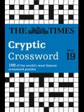 The Times Cryptic Crossword, Book 19