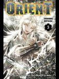 Orient 5