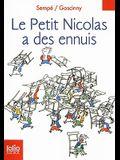 Le Petit Nicolas: A Des Ennuis
