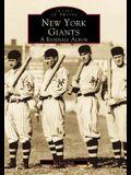 New York Giants:: A Baseball Album
