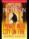 Private India: City on Fire