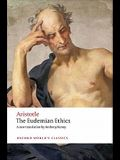 The Eudemian Ethics (Oxford World's Classics)
