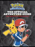 Ash's Quest from Kanto to Kalos: The Official Adventure Guide (Pokémon): Ash's Quest from Kanto to Kalos