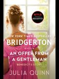 An Offer from a Gentleman: Bridgerton