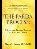 The Parda Process: 5 Steps from Wishful Thinking to Sustained Change