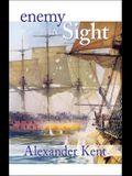 Enemy in Sight! (The Bolitho Novels) (Volume 10)