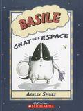 Basile Chat de L'Espace