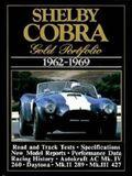 Shelby Cobra Gold Portfolio 1962 1969